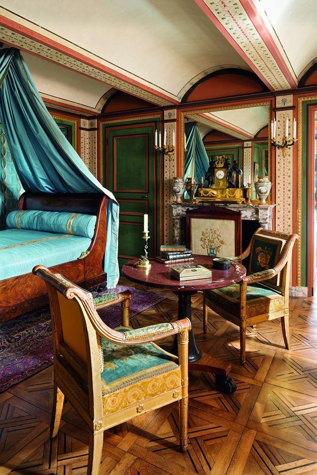 83 besten lit empire bilder auf pinterest antike m bel. Black Bedroom Furniture Sets. Home Design Ideas
