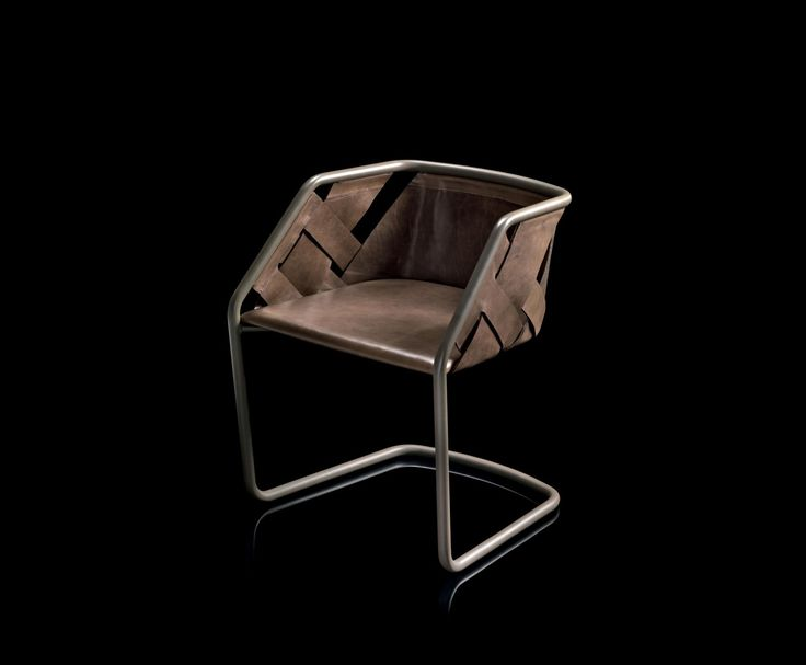 Henge -Strip Chair - Henge - furniture home design