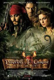 Piratas do Caribe 2: O Baú da Morte Dublado