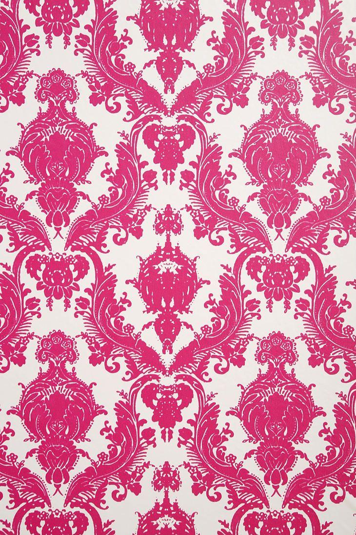 Muster Tapeten Bei Auszug Entfernen : Black and White Wallpaper