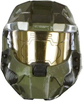 how to make a halo costume for kids