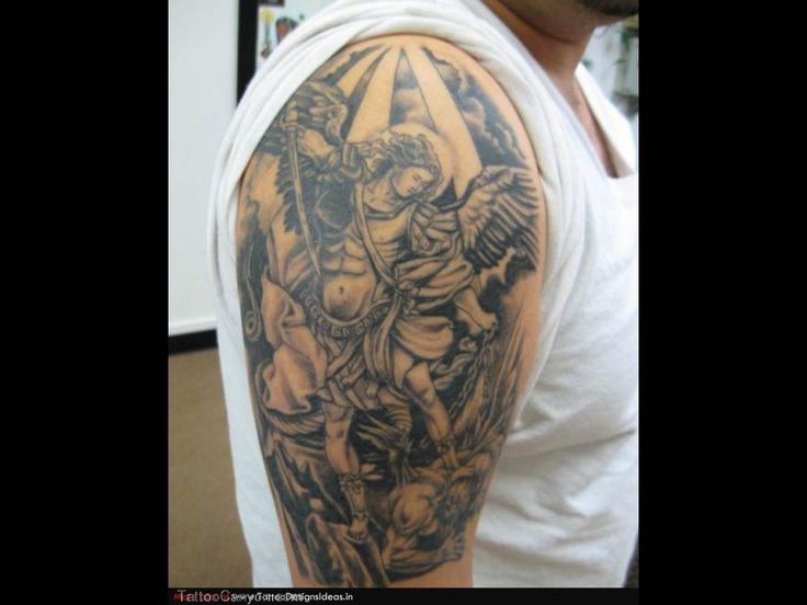 Without The Evil Angel Next Tatoo T
