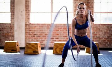 Why You Should (Probably) Swear More In The Gym