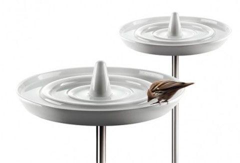 Eva Solo Bird Bath.