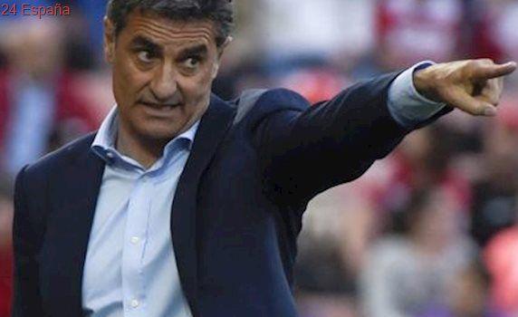 Míchel: «Yo soy mucho más madridista que Valdano»