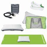 Wii 5-In-1 Fitness Bundle (Accessory)By DreamGEAR