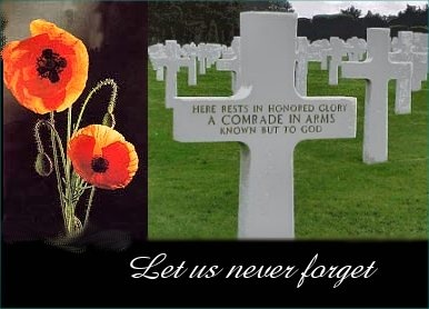 remembrance day quotes - Bing Images