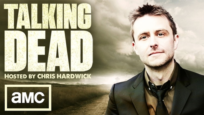 Talking Dead: sacando punta a The Walking Dead