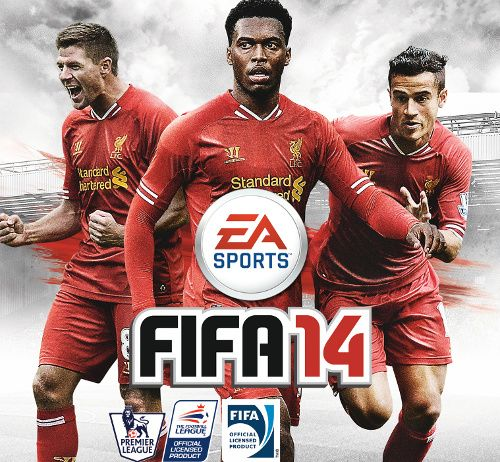 FIFA games - on mobile device or gaming system  Book your Video Game