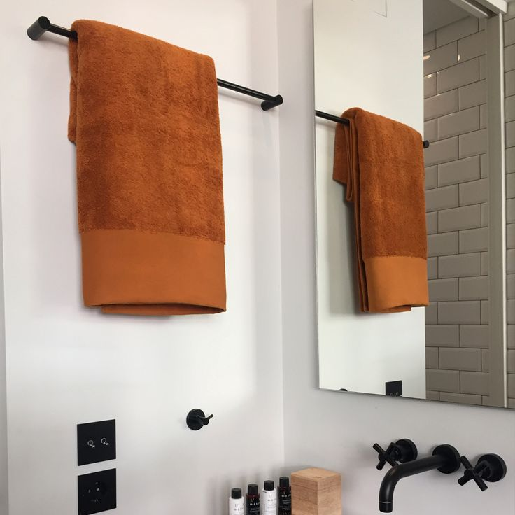 Towel Cassiope