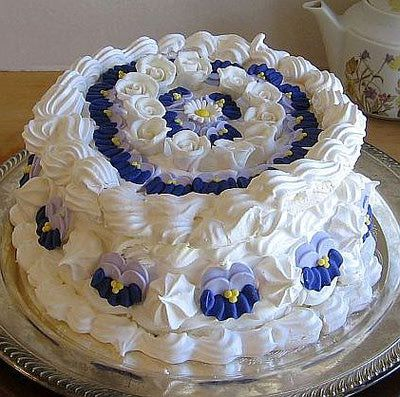 great british bake off lemon meringue wedding cake 17 best ideas about spanische windtorte on 14910