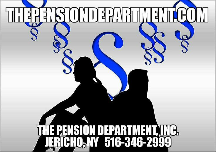 The important thing to remember here is that a divorce decree could be a QDRO. thepensiondepartment.com The Pension Department, Inc. Jericho, NY  516-346-2999   #QDRO #lifeinsurance #beneficiary #insurancecompany #401kplan #thepensiondepartment