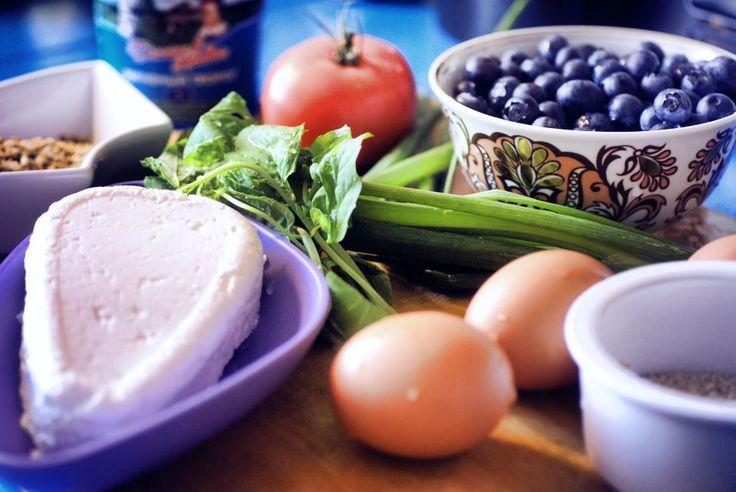 Сырники с луком, кунжутом и апельсиновой кожурой | Сборник рецептов