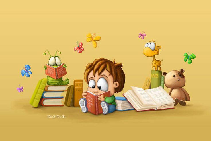 Dibujos e imagines infantiles para lo que querais (pág. 40) | Aprender manualidades es facilisimo.com