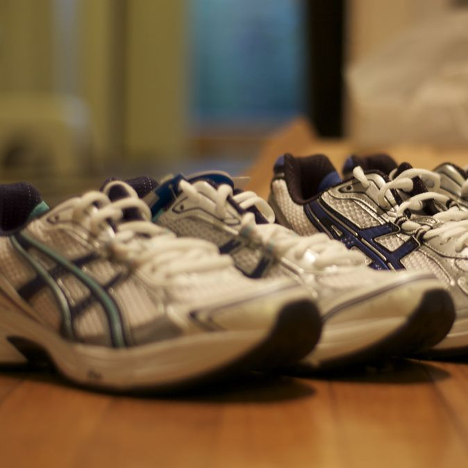 How to Buy the Right Running Shoe - www.fitsugar.com