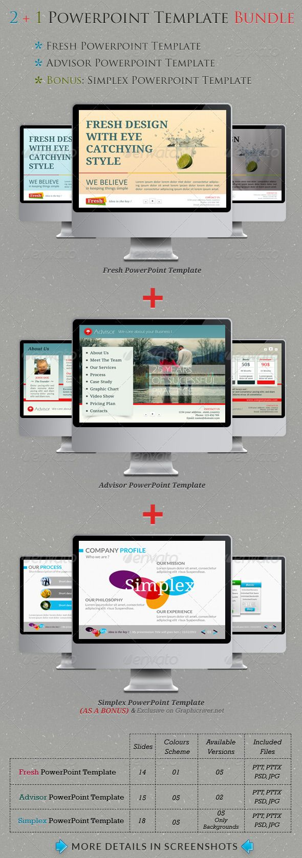 31 best Powerpoint Templates images on Pinterest | Powerpoint ...