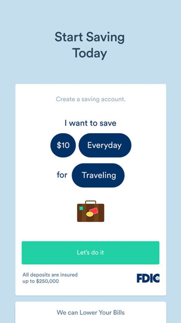 Clarity Money - Lower bills, cancel accounts, create a savings account. (iPhone, Fintech, and Artificial Intelligence) Read the opinion of 56 influencers. Di...