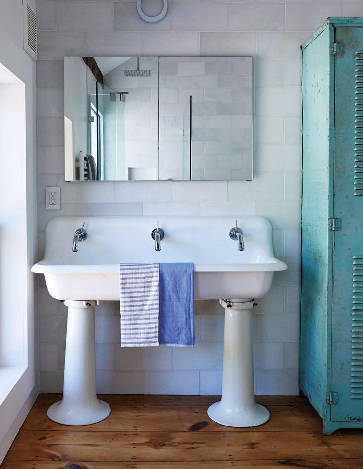291 best Antique Sinks images on Pinterest | My house, Vintage ...