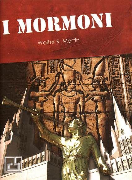 La Chiesa di Gesù dei santi degli ultimi giorni, il cui centro si trova a Salt Lake City nello stato dell'Utah, è il nome ufficiale della setta i cui aderenti sono nati come il nome di 'Mormoni'. Fra...