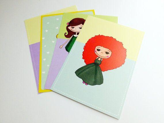 bobarova postcards on etsy!
