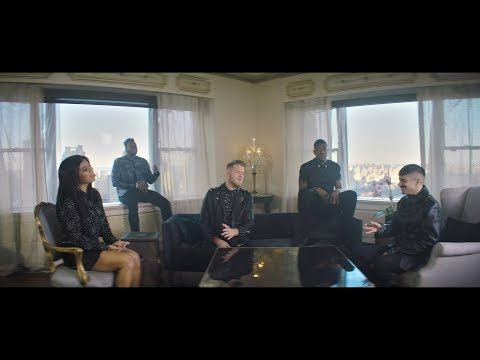 (42) [OFFICIAL VIDEO] New Rules x Are You That Somebody? - Pentatonix - YouTube