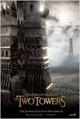 The Lord of the Rings: The Two Towers - O Senhor dos Anéis: As Duas Torres