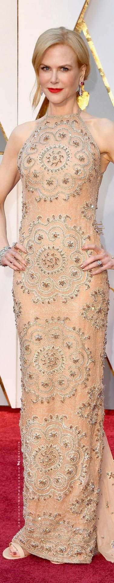 Nicole Kidman - Oscars 2017