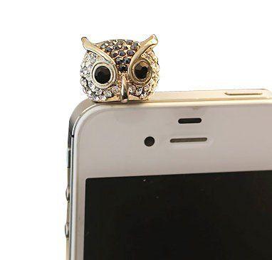 Aus der Kategorie Zubehörsets  gibt es, zum Preis von EUR 4,99  Zum Schutz gegen Staub für Ihr iPhone (6 / 6 Plus / 5 / 5s / 5S / 4 / 4S / 3), Samsung S6 , S5, S4, S3 ,S2 , Samsung Note 4, Note 3, Note 2, Note, Note Edge , A7, A5, A3 , Sony Xperia Z4 , Z3 ,Z2 ,Z1 und andere Geräte mit 3,5mm Klinke