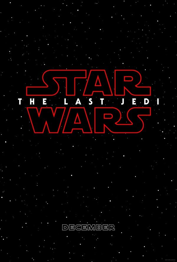 The Title For 'Star Wars: Episode VIII' Has Been Revealed