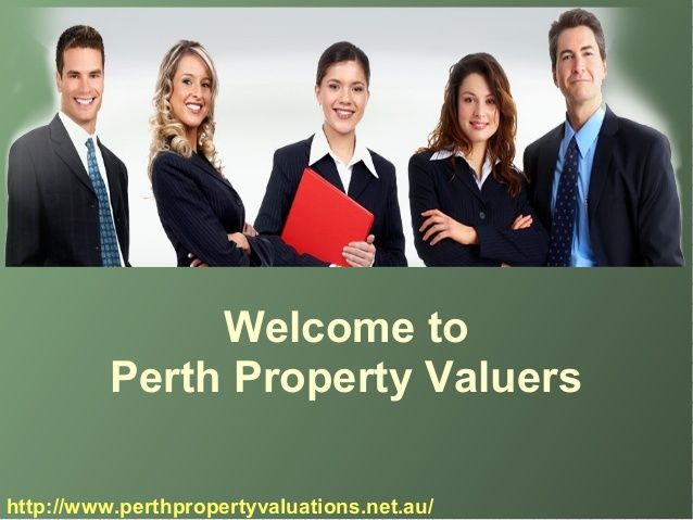 Find best property solutions at Perth Property Valuers. We are giving great valuation related services and solution to our clients at nominal cost.