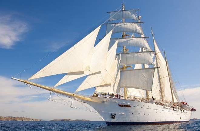Cuba4Travel - Ihre  Spezialisten für Kuba Reisen » Großsegler-Reisen » Großsegler Segelreisen