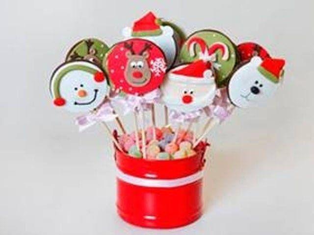 Veja deliciosas opções de panetones e doces de Natal - BOL Fotos                                                                                                                                                                                 Mais