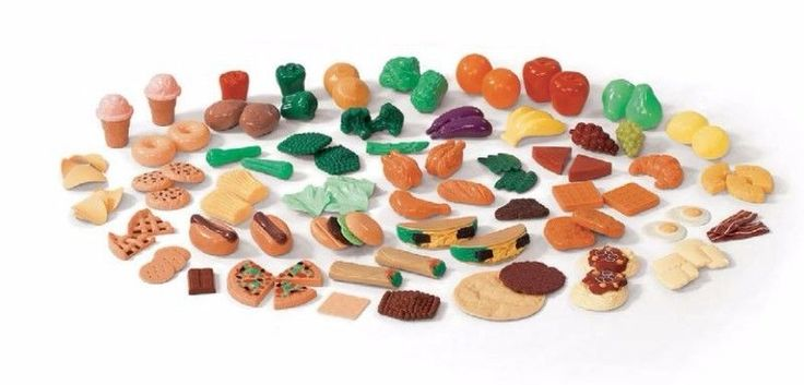 http://www.shopplaypens.co.za/product/play-food-assortment/Large assortment play food enhances playtime experiences• Set includes fruits, vegetables, meats, breads, breakfast items, snacks, and desserts• Fully assembledDesign and colours may vary