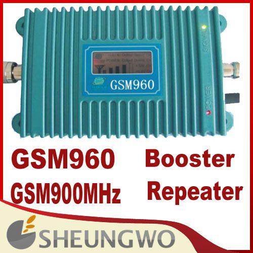 Прямой маркетинг Sunhans GSM960 + 900 мГц 1500 square мобильный телефон сигнала усилитель руля повторитель
