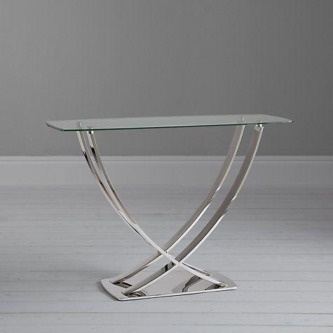 Buy John Lewis Moritz Console Table Online at johnlewis.com