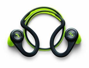 Plantronics BackBeat Fit Stereo Bluetooth Sport Kopfhörer - im Test