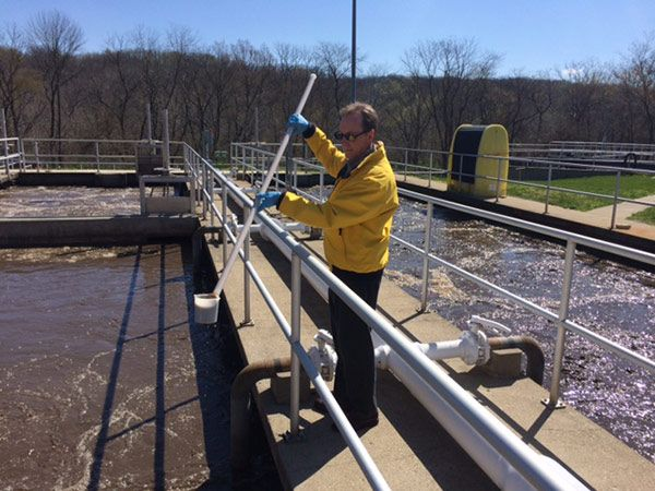 Best Wastewater Treatment Images On   Plants Plant