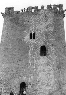 Castillo de Moratalla - Murcia