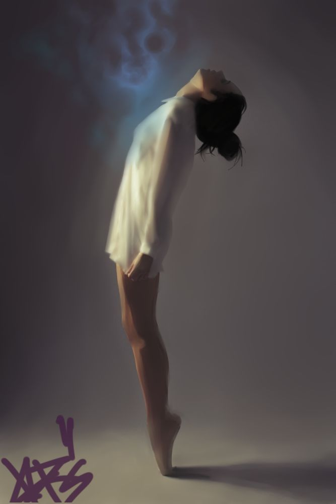 Leaving Soul