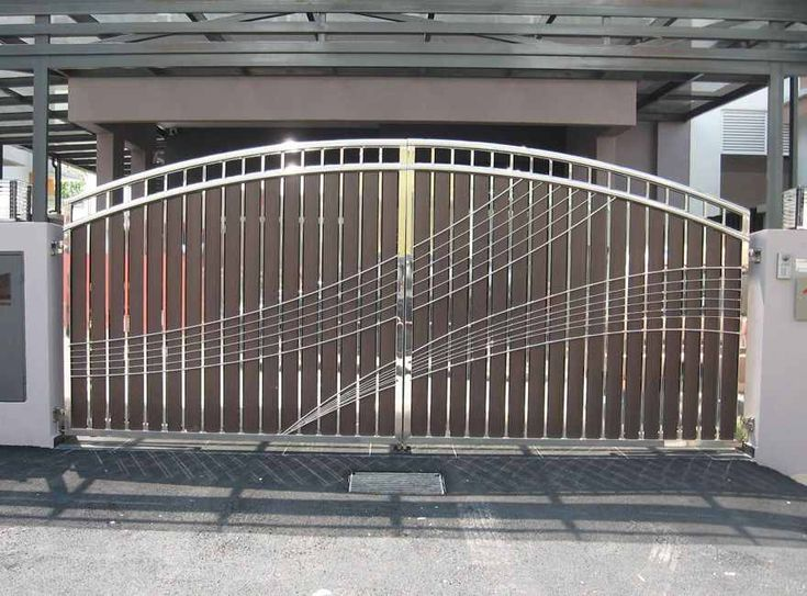 Best 20 main gate design ideas on pinterest main door for Main gate door design