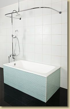 1000 images about residential appliances on pinterest for Built in tub dimensions