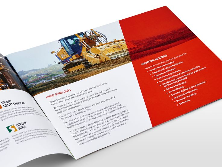 Hiway Stabilizers brochure