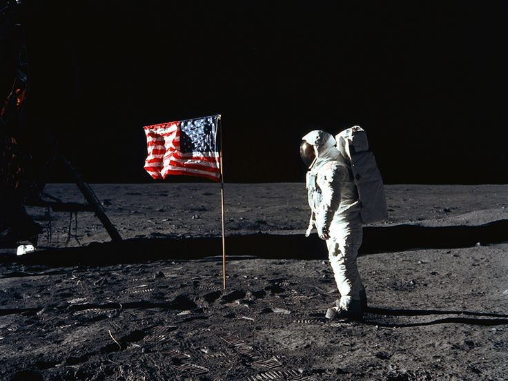 2014 is the 45th anniversary of the Apollo 11 moon landing, the first time humans walked on the moon. The iconic imagery and audio from the mission is certainly seared into humankind's collective consciousness, but there are a handful of side stories from the mission that are often overlooked.