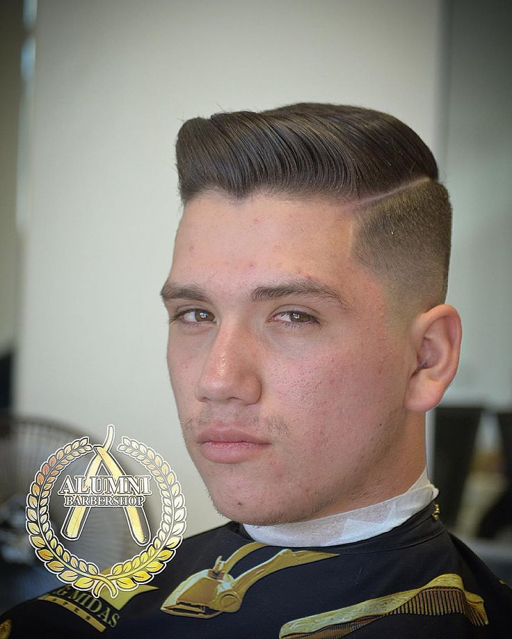 Haircut by cutsbyjohnny http://ift.tt/1SPvRhP #menshair #menshairstyles #menshaircuts #hairstylesformen #coolhaircuts #coolhairstyles #haircuts #hairstyles #barbers