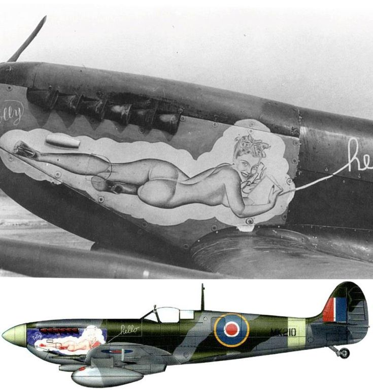 131 Best Images About Marking Spitfire On Pinterest