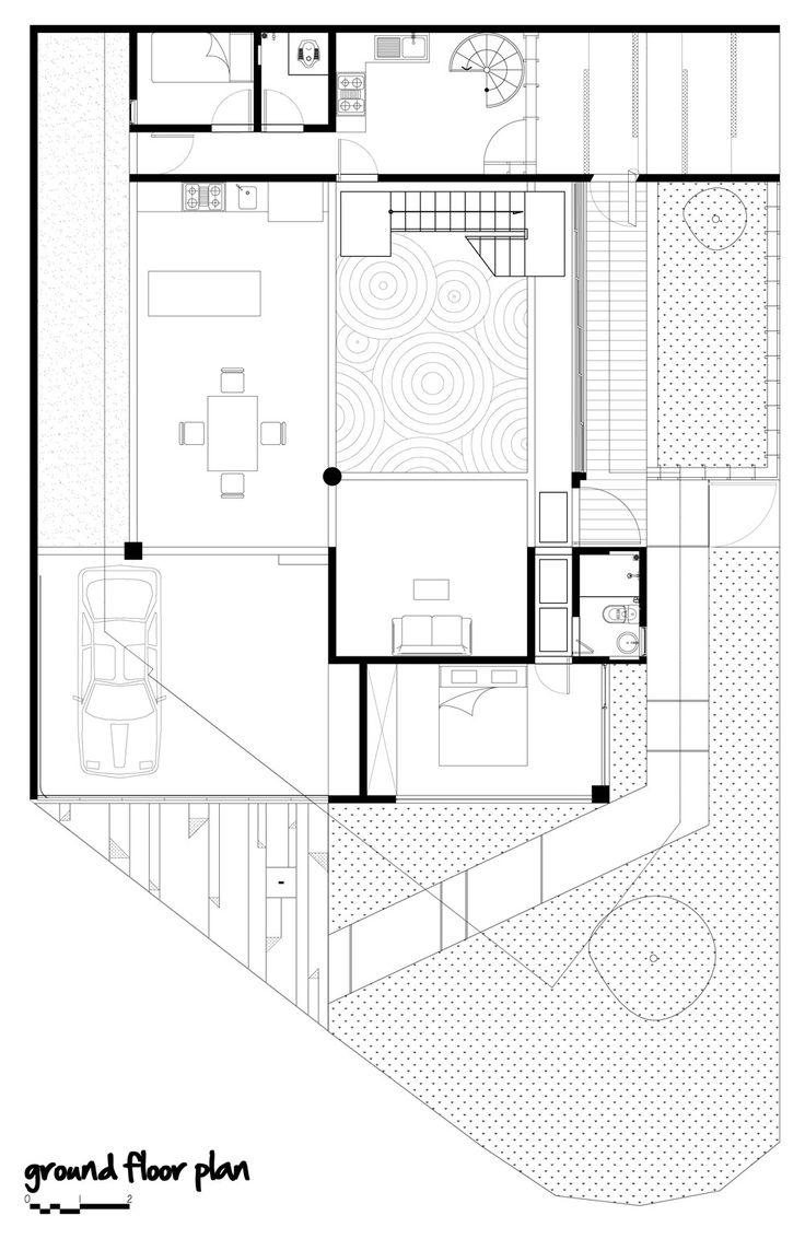 Gallery of Breathing House / Atelier Riri - 16