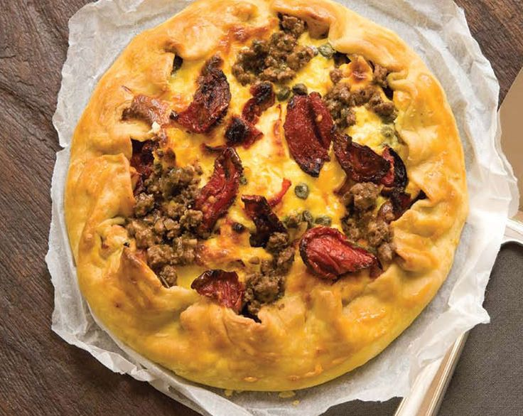 The 330 best new zealands food recipes images on pinterest beef and feta galette recipe beef lamb new zealand forumfinder Gallery
