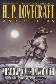 The Shadow Over Innsmouth (November?–3 December 1931) Brilliantly written, and scary as hell. One of his finest.