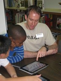 Clarke County School District -Library website