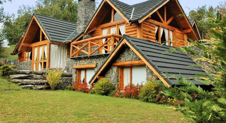 https://www.google.com.ar/search?q=casas de troncos y piedras